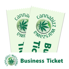 Business Ticket
