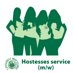 Cannabizz Hostess Service