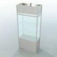 Display case 100 cm