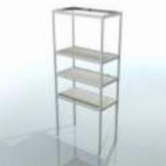 Shelf System 100 cm